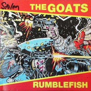 Bild für 'Rumblefish'