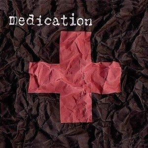 Bild für 'Medication'
