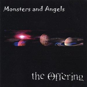 Imagem de 'Monsters and Angels'
