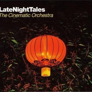 Imagem de 'LateNightTales: The Cinematic Orchestra'