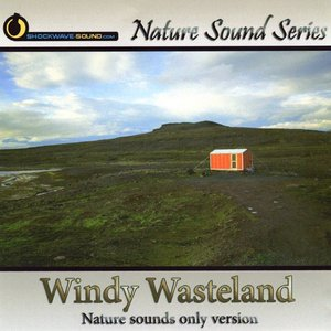 Image for 'Windy Wasteland: Nature Sounds Only Version'