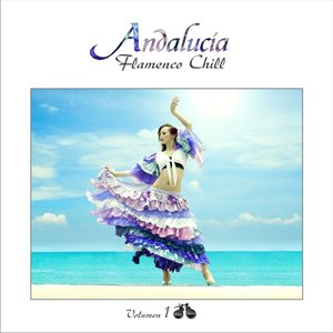Image for 'Andalucía Flamenco Chill, vol.1'