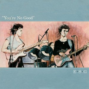 Image for 'You're No Good'