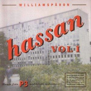 Image for 'Vol 1: Williamspäron'