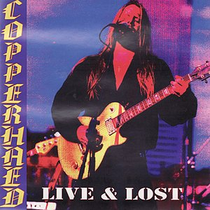 Image for 'Live & Lost'