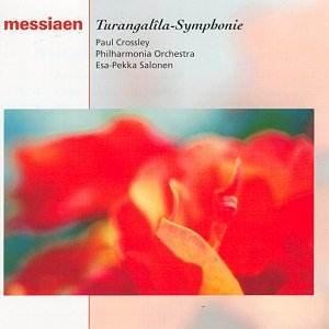 Bild für 'Turangalîla-Symphonie'