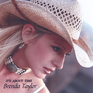 Image for 'Brenda Taylor:  It's About Time'