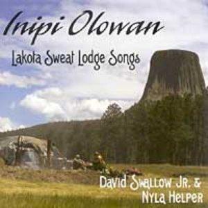 Bild för 'Inipi Olowan'
