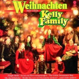 Bild för 'Weihnachten mit der Kelly Family'