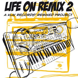Image for 'Life On Remix 2'