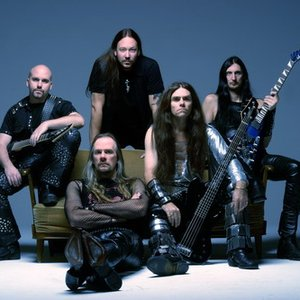 Image pour 'HammerFall'