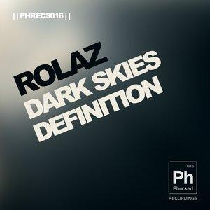 Image for 'Dark Skies'