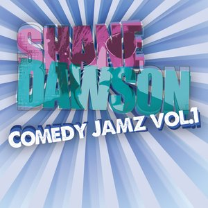 Image for 'Comedy Jamz Vol.1'