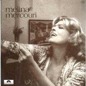 Image for 'Melina Mercouri'