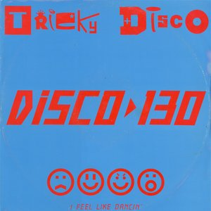 Image for 'Disco 130'
