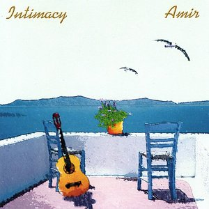 Image pour 'Intimacy'