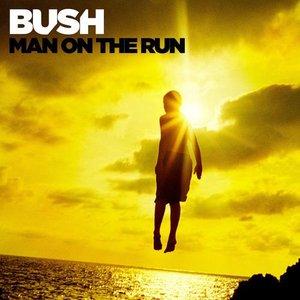 Immagine per 'Man on the Run (Deluxe Version)'