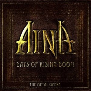 Immagine per 'Days of Rising Doom (disc 2: The Story of Aina)'