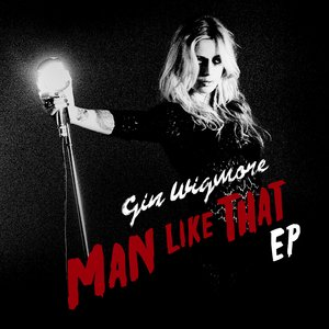 Image for 'Man Like That EP'