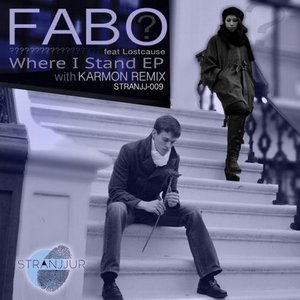 Image for 'Where I Stand EP'