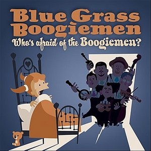 Image for 'Who's Afraid of the Boogiemen?'
