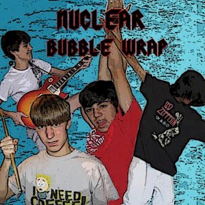 Image for 'Nuclear Bubble Wrap'