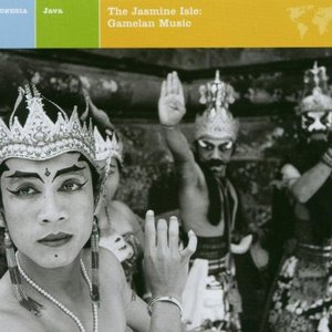 Image for 'The Jasmine Isle - Gamelan Music'