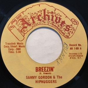 Image for 'Sammy Gordon'