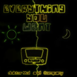 Image for 'Everything you Want'