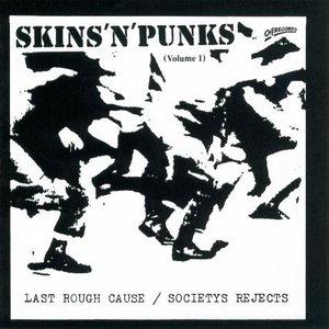 """Skins N Punks (Volume 1)""的图片"