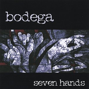 Image for 'seven hands'