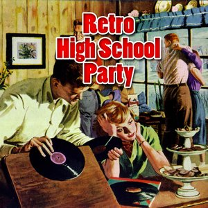 Image for 'Retro High School Party'