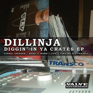 Image for 'Diggin' In Ya Crates EP'