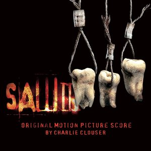Image for 'Saw 3: Original Score by Charlie Clouser'