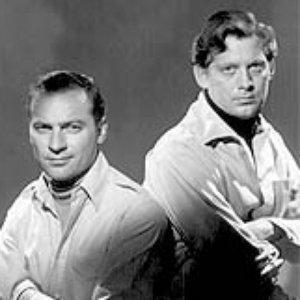 Bild för 'The Gosdin Brothers'