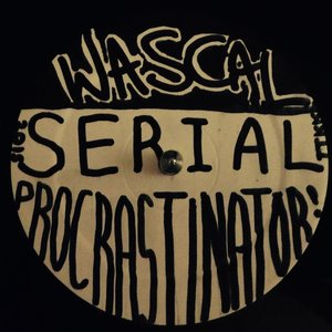 Image for 'Serial Procrastinator'