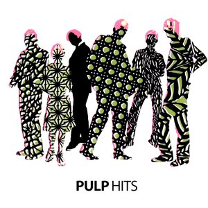Image for 'Pulp Hits'