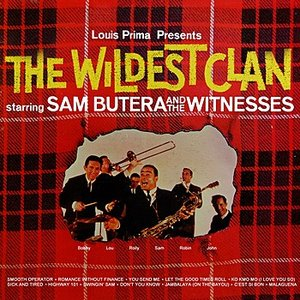 Image for 'The Wildest Clan'