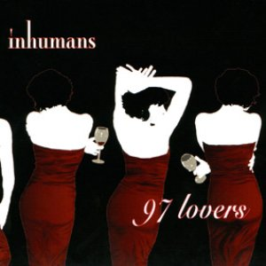 Image for '97 Lovers'