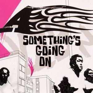 Imagem de 'Something's Going On'