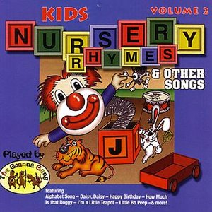 Image for 'Kids Nursery Rhymes And Other Songs - Volume 2'