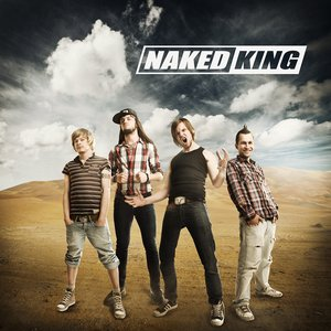 Image for 'Naked King'