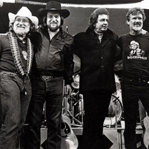 Image for 'Johnny Cash/Kris Kristofferson/Waylon Jennings/Willie Nelson'