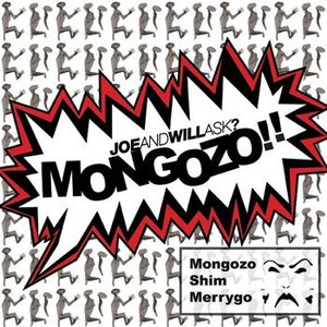 Image for 'Mongozo'