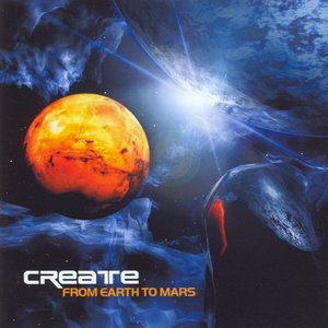 Image for 'Earth to Mars'