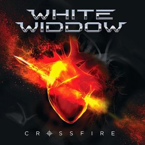 Image for 'Crossfire'