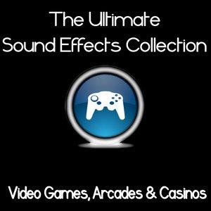 Imagem de 'Ultimate Sound Effects Collection - Video Games, Arcades & Casinos'