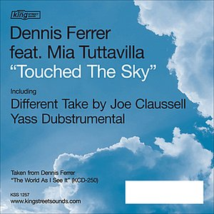 Image for 'Touched The Sky (Different Take by Joe Claussell)'