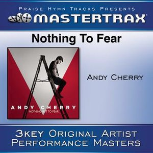 Image for 'Nothing To Fear [Performance Tracks]'