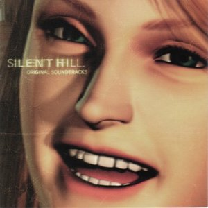 Image for 'Silent Hill OST'